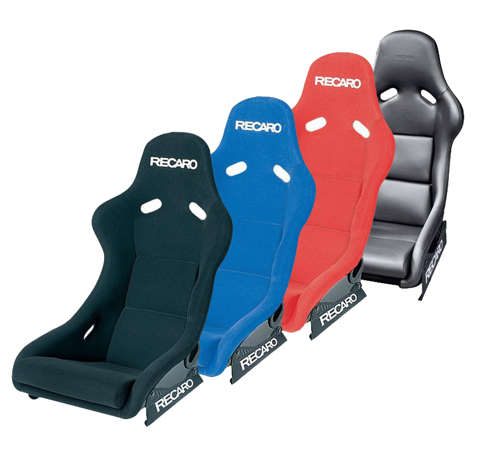 recaro pole position n g fia. Black Bedroom Furniture Sets. Home Design Ideas